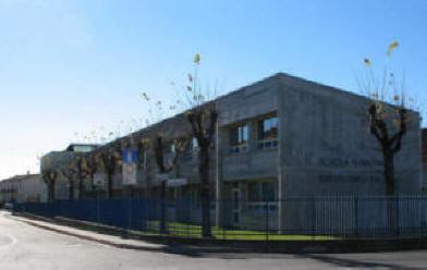 Scuola primaria Bai