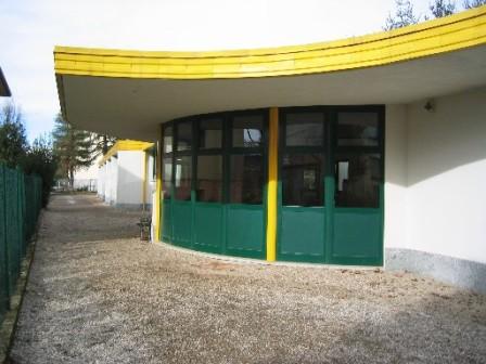 Scuola primaria Galbani