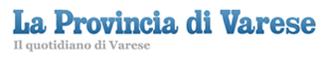 La Provincia di Varese Home Page