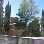 Parco I° Maggio  Sede Laboratorio