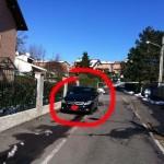 8) Via Redipuglia - Via Campagnetta