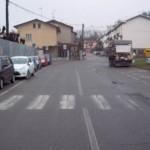 Via Caprera - PRIMA