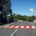 1) Via del Bollerino - DOPO