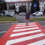 2) Via del Bollerino - DOPO