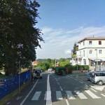 1) Via del Bollerino - PRIMA