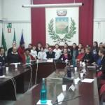 Investitura del Consiglio 2014-15