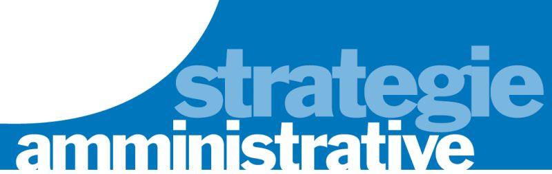 Strategie Amministrative - Logo
