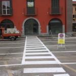 Piazza Repubblica - DOPO