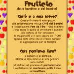 Cartello esplicativo Frutteto def.